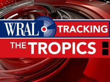 WRAL Tracking the Tropics