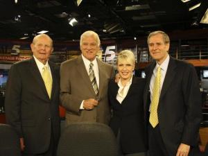 Bob DeBardelaben, Charlie Gaddy, Bobbie Battista and Tom Suiter join together for a reunion broadcast from the past.