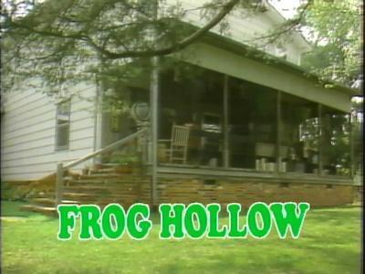 Frog Hollow :: WRAL com