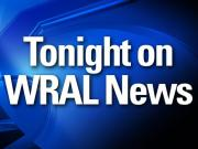 Tonight on WRAL
