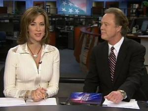 WRAL News morning anchor Lynda Loveland, left, will join the morning crew at WRAL-FM MIX 101.5, beginning Monday, Jan. 26.