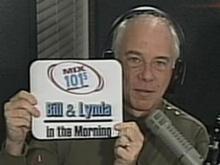 Bill & Lynda in the Morning