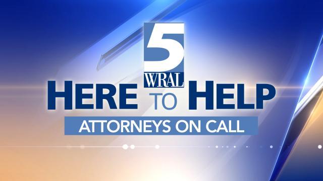 Attorneys on call
