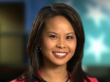 WRAL family grows as Renee Chou welcomes baby girl