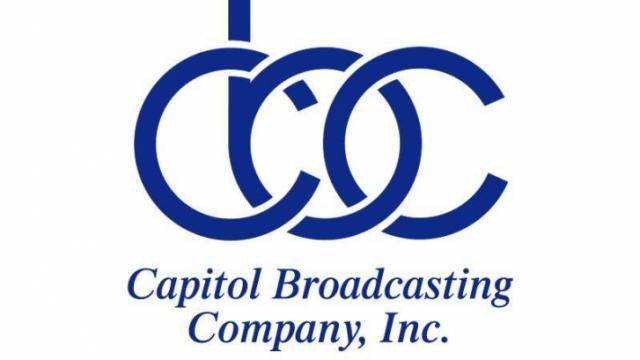 CBC logo, Capitol Broadcasting Company, Inc.
