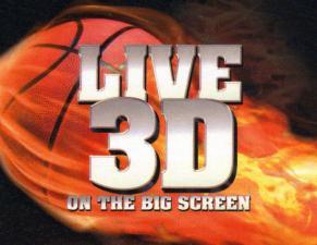 NCAA in 3D