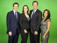 New Early Show team comes to WRAL