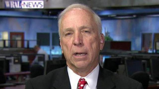 John Alexander Jr., state Senate candidate