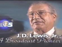 J.D. Lewis Jr.