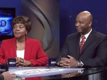 On the Record: Analyzing the lieutenant governor's race