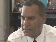 Siler City chief keeps hometown safe