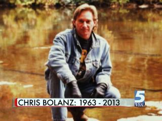 WRAL director/producer Chris Bolanz: 1963-2013