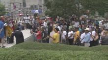 On the Record: Moral Monday