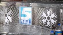WRAL Ice Desk