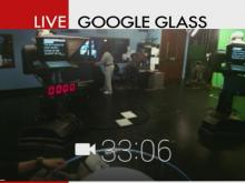 Google Glass: Bill Leslie's view