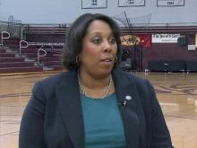 NCCU AD is female vanguard