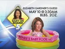 Renee's Baby Pool Poll