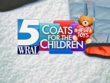 Major Pete Costas of the Salvation Army talks about the importance of Coats for the Children.