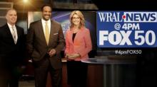 IMAGE: WRAL News launching 4pm newscast