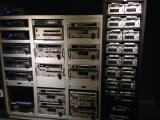 WRAL videotape archive
