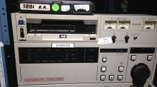 IMAGES: WRAL project preserves old video for the future