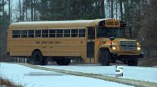 IMAGE: Wake school board wants to make snow days easier to plan, predict