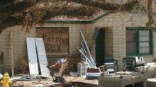 IMAGES: 2005 photos: Katrina devastates Louisiana, Mississippi coastlines