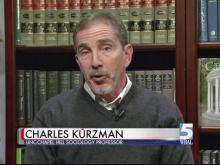 Charles Kurzman