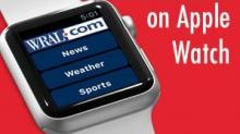 IMAGE: Get WRAL News On Your Apple Watch