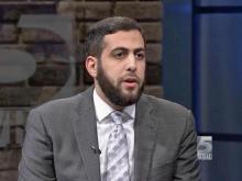 Muslim leaders aware of tensions in modern US