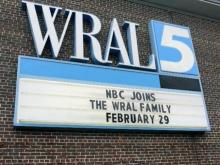 WRAL remains committed to local news, people, programs
