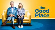 IMAGE: 'The Good Place' premieres Monday on NBC