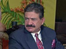 Father of Orlando shooter: My son wasn't radicalized