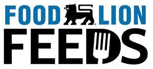 Food Lion Feeds Logo RD8 v1