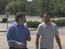 Graduation coach helps turn around Wake County student