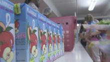 IMAGE: Durham group educates, feeds to break cycle of poverty