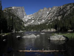 Photos from Rocky Mountain National Park in Colorado. (Photos by Bill Leslie)