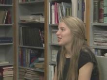 Meredith College freshman doubles up degrees at NC State