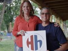 Program recognizes sacrifice of military caregivers