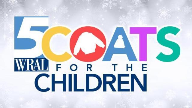 Coats for the Children