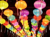 North Carolina Chinese Lantern Festival 2016