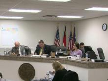 State elections board dismisses protest in Bladen County