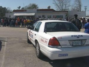 Two store owners shot to death in Rocky Mount