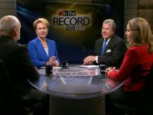 On the Record: Cooper sworn in as NC governor