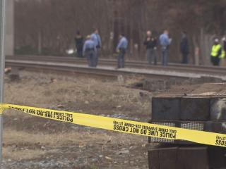 Raleigh police are investigating an incident after a pedestrian was hit and killed by a train near the intersection of Hillsborough Street and Beryl Road.