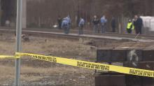 IMAGES: Police: Woman hit and killed by Amtrak train in Raleigh