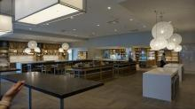 IMAGES: JB Duke Hotel opens on Duke University campus