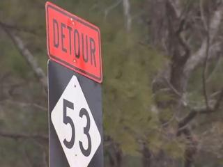 Three months ago Hurricane Matthew hit North Carolina. Plenty of roads are still waiting for repairs, including a section of Highway 53 in southern Cumberland County.  The detour around that short stretch of road takes drivers on a 30-mile journey.