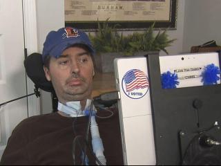 'Make America Kind Again': Durham man's initiative promotes kindness across Triangle