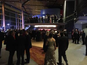 NC Society Inaugural Ball